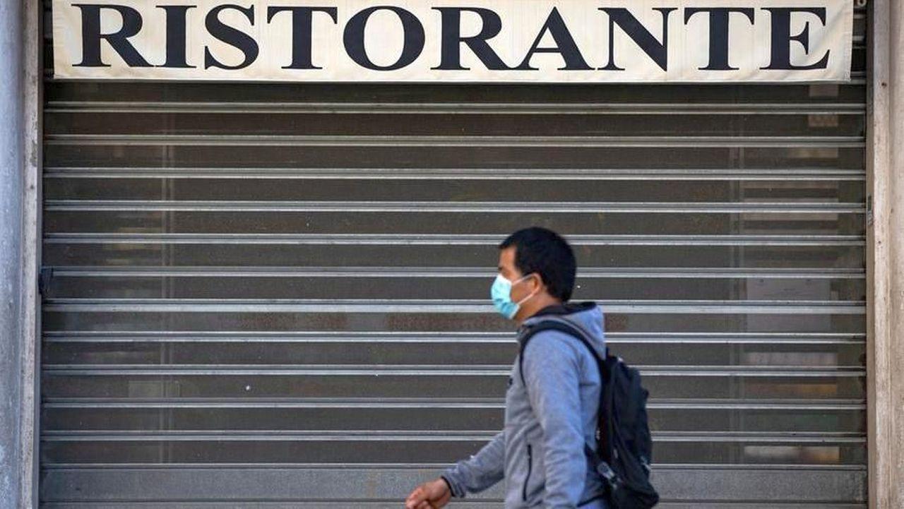 Bar e ristoranti chiusi, il dato è drammatico: persi mezzo milione di posti di lavoro