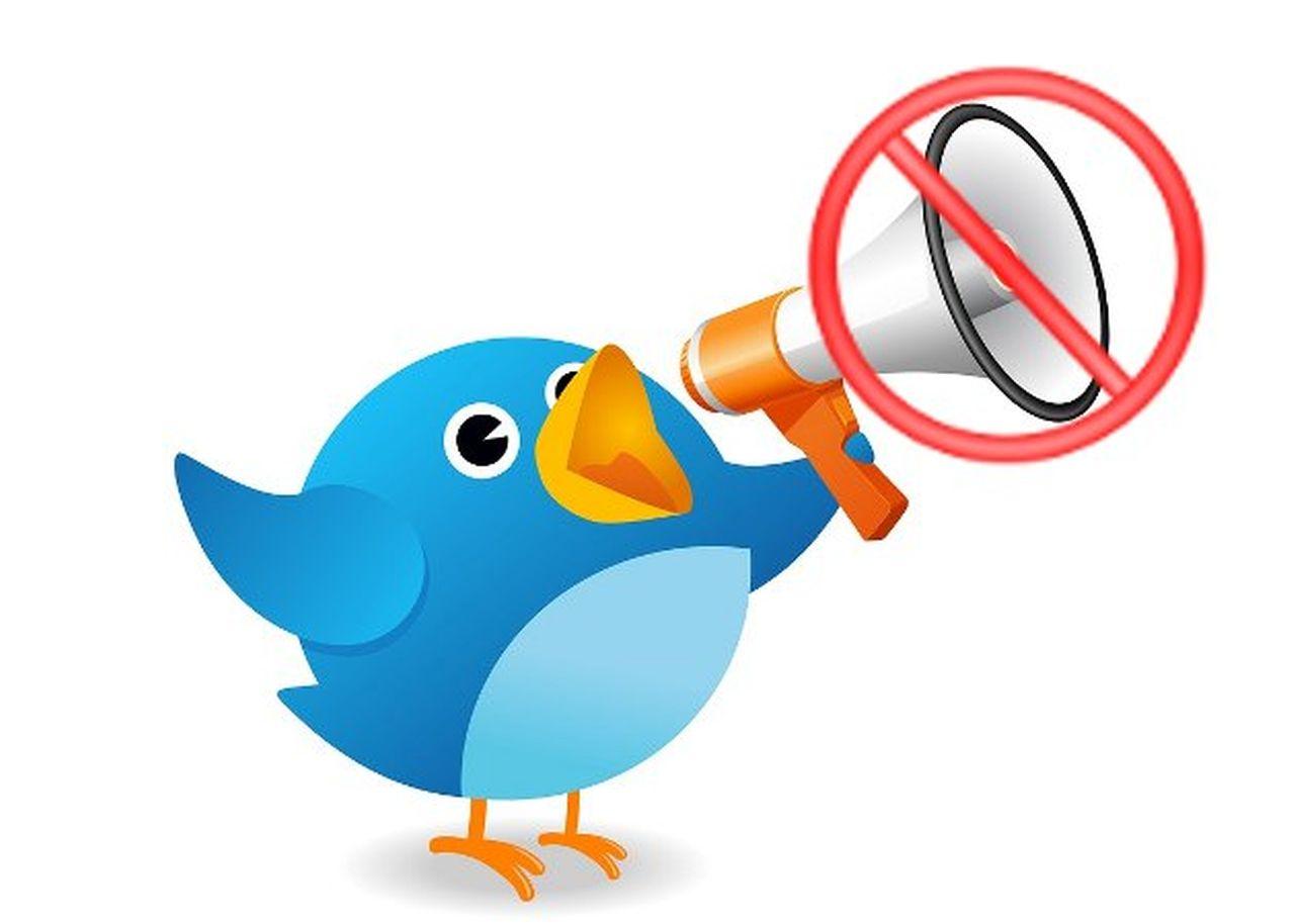 Twitter censura ancora: dopo Trump bloccato account di un giornale italiano