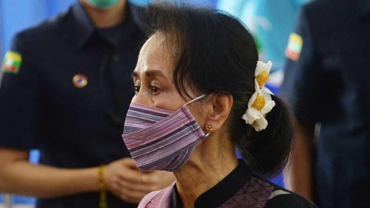 Colpo di stato in Birmania, arrestata Aung San Suu Kyi