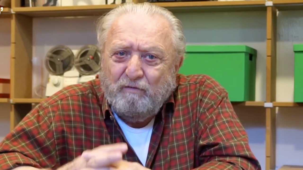 Claudio Sorrentino doppiatore
