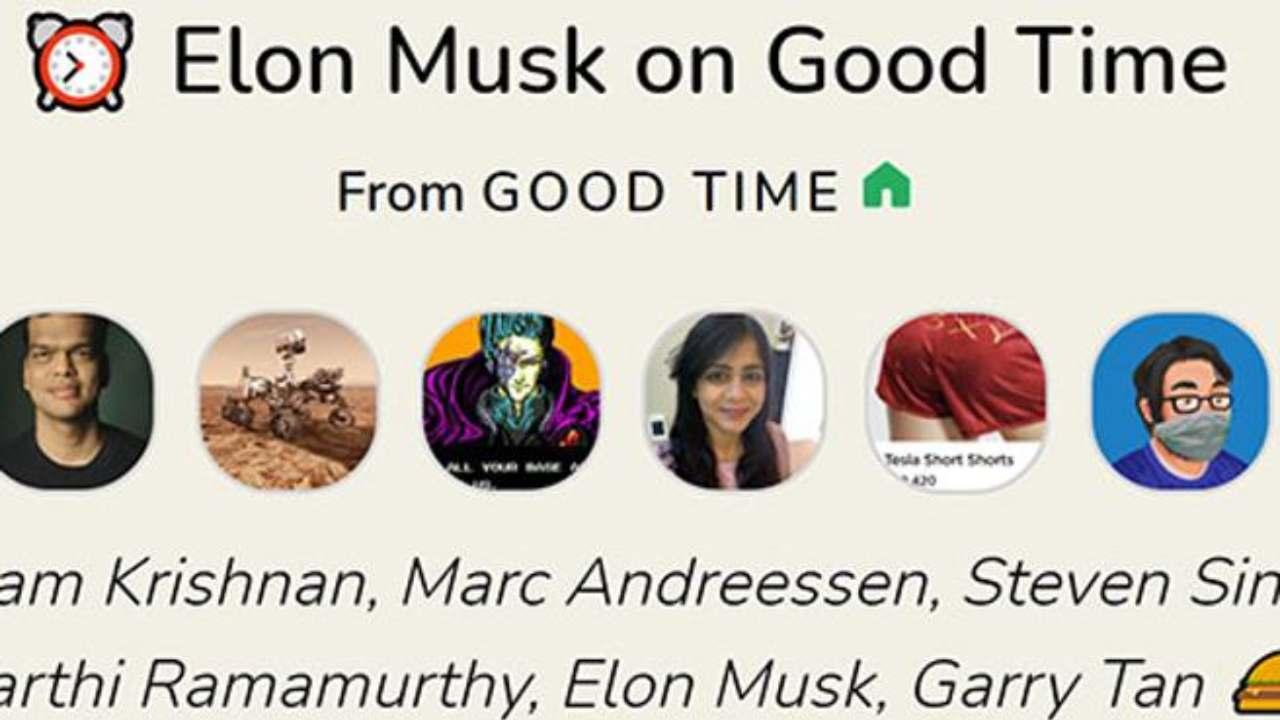 Il profilo di Elon Musk