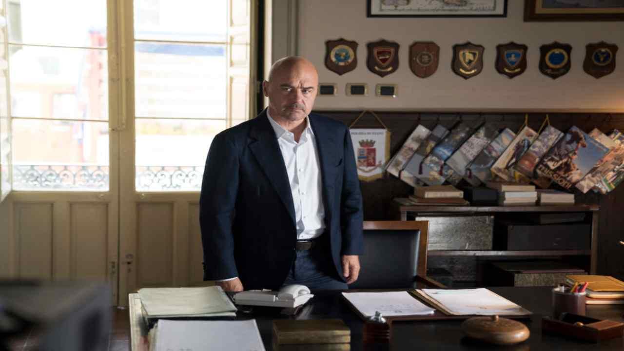 Commissario Montalbano episodio finale