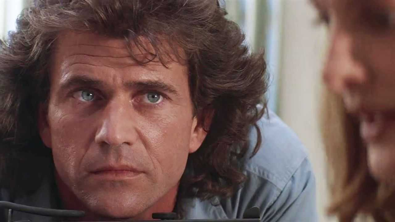 Mel Gibson Arma Letale