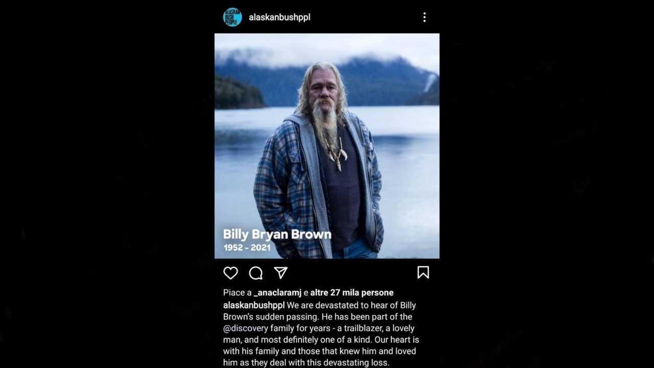 Una famiglia fuori dal mondo Instagram