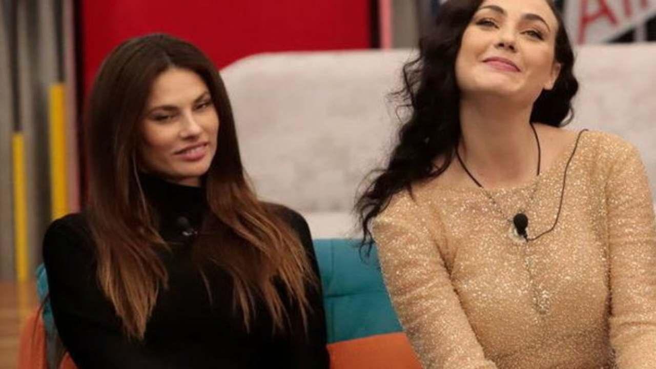Dayane e Rosalinda