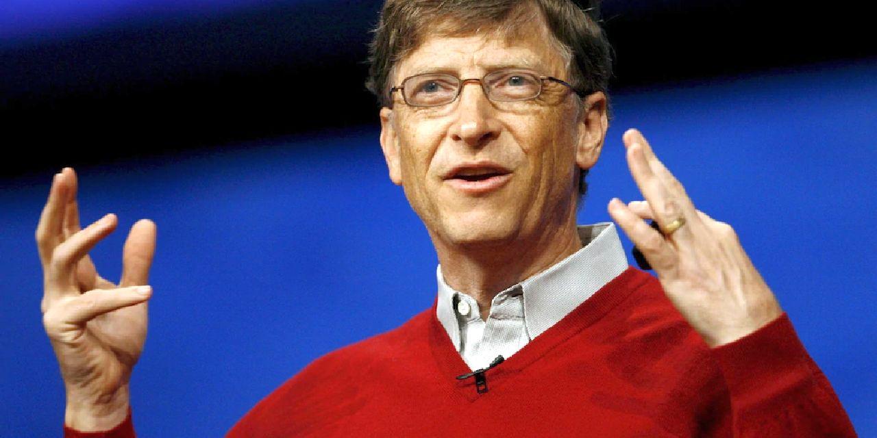 """Bill Gates ospite di Fabio Fazio a """"Che Tempo che fa"""": cosa racconterà"""