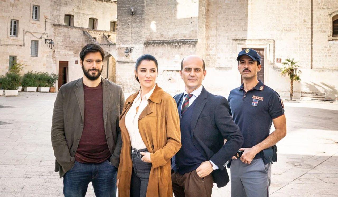 """Lolita Lobosco, il regista rivela: """"Ecco perché Luisa Ranieri piace così tanto"""""""