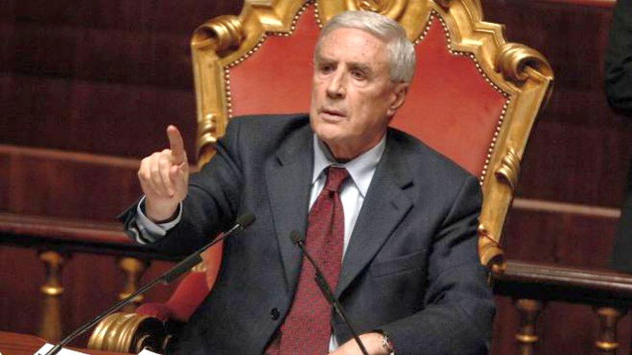 Morto Franco Marini, l'ex presidente del Senato ucciso dal Covid 19