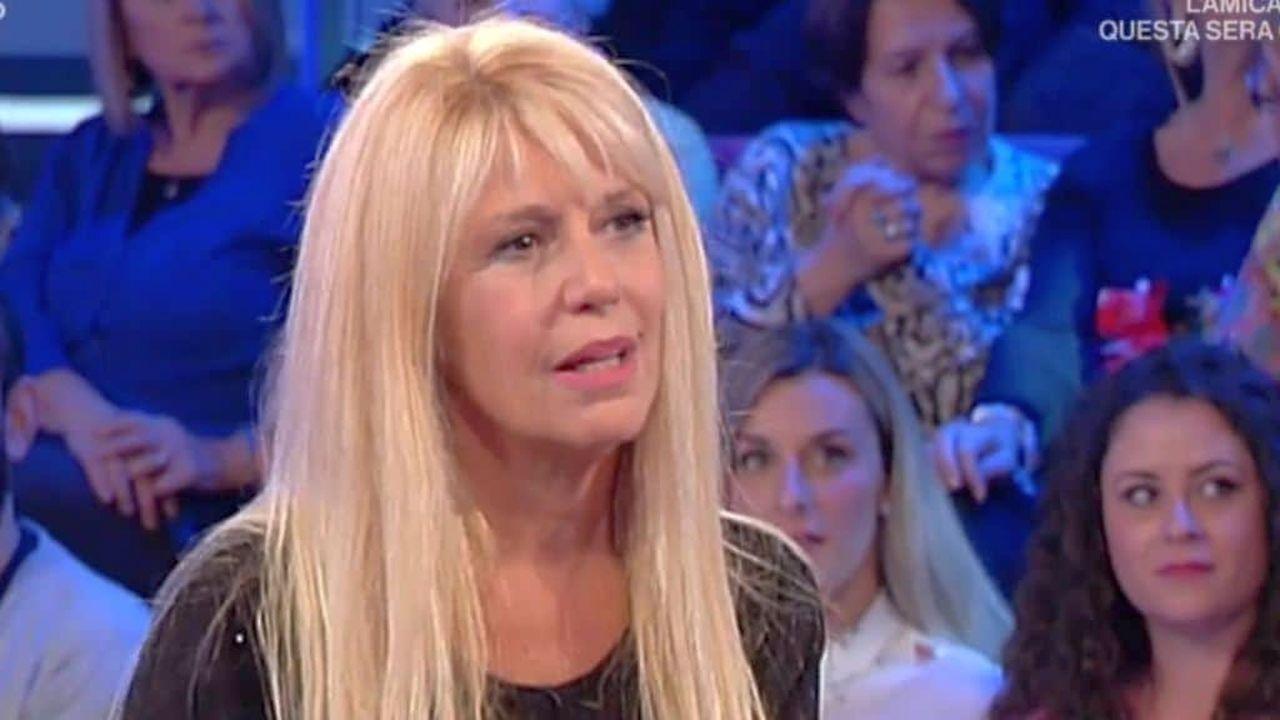 """GF Vip, Maria Teresa Ruta in ansia dopo la puntata: """"Ora sono davvero nei guai"""""""