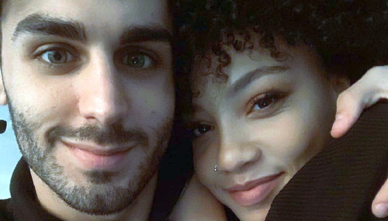 Alberto Urso in crisi con Valentina Vernia: lui ha un'altra fidanzata?