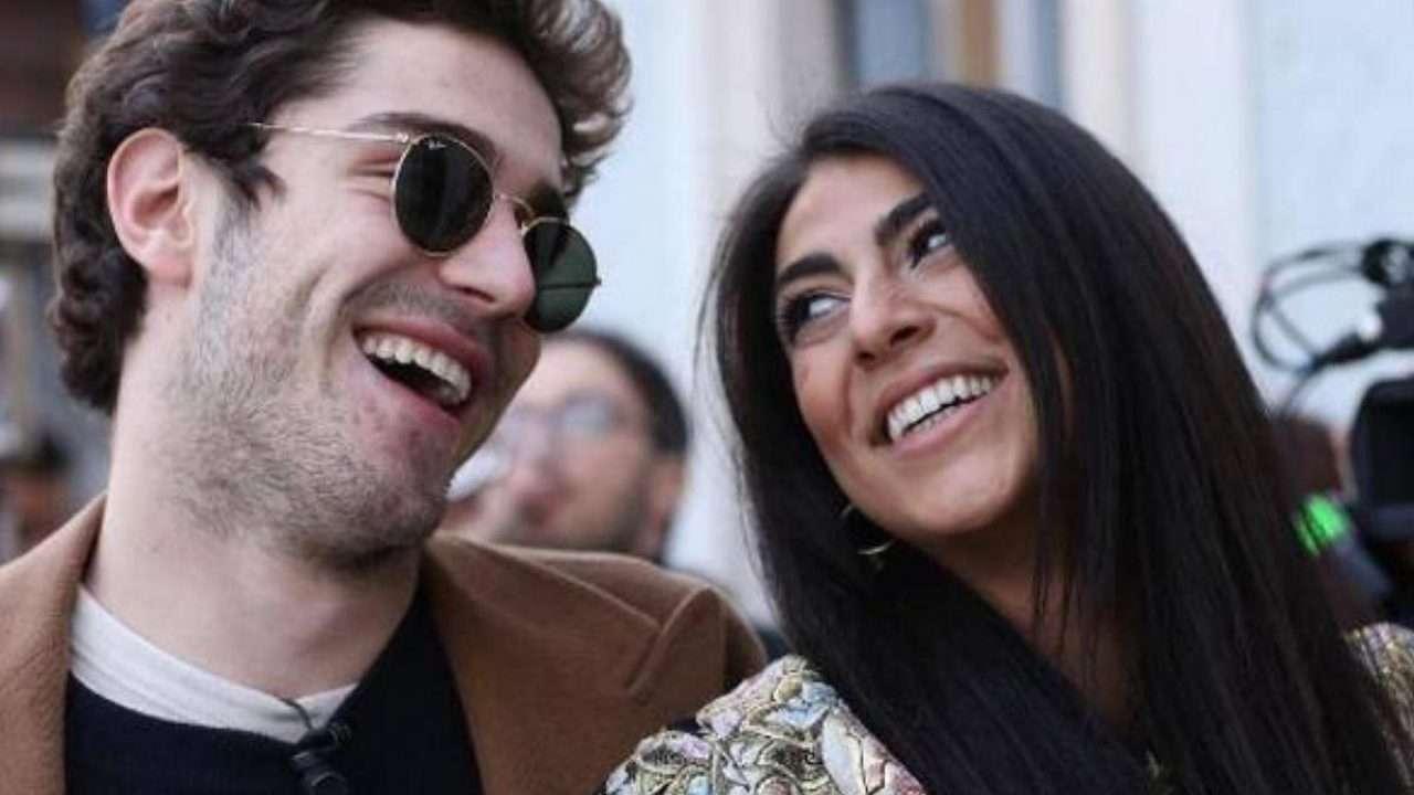 Giulia Salemi e Tommaso Zorzi