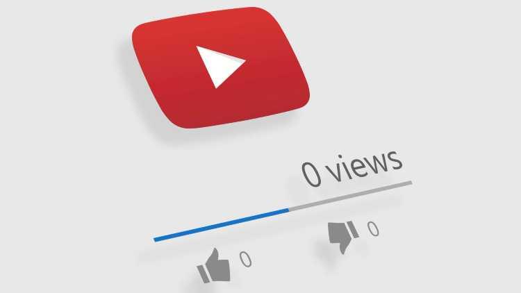 Youtube like dislike