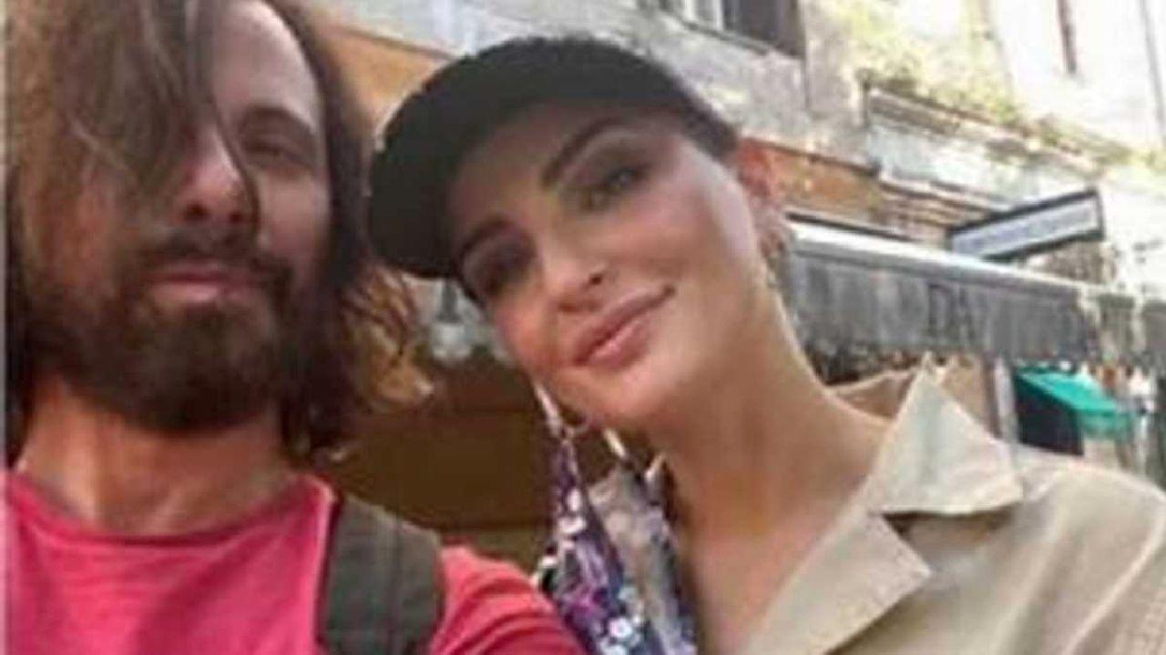 Sanremo 2021: chi è Andrea Di Carlo, il fidanzato di Arisa: conosciamolo insieme