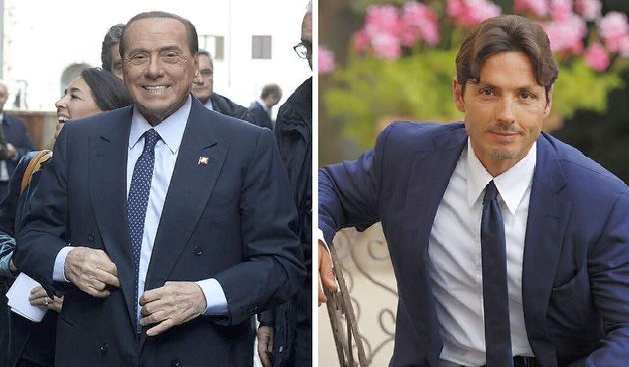 Piersilvio Berlusconi fa gli auguri a papà Silvio in modo speciale: cosa ha fatto