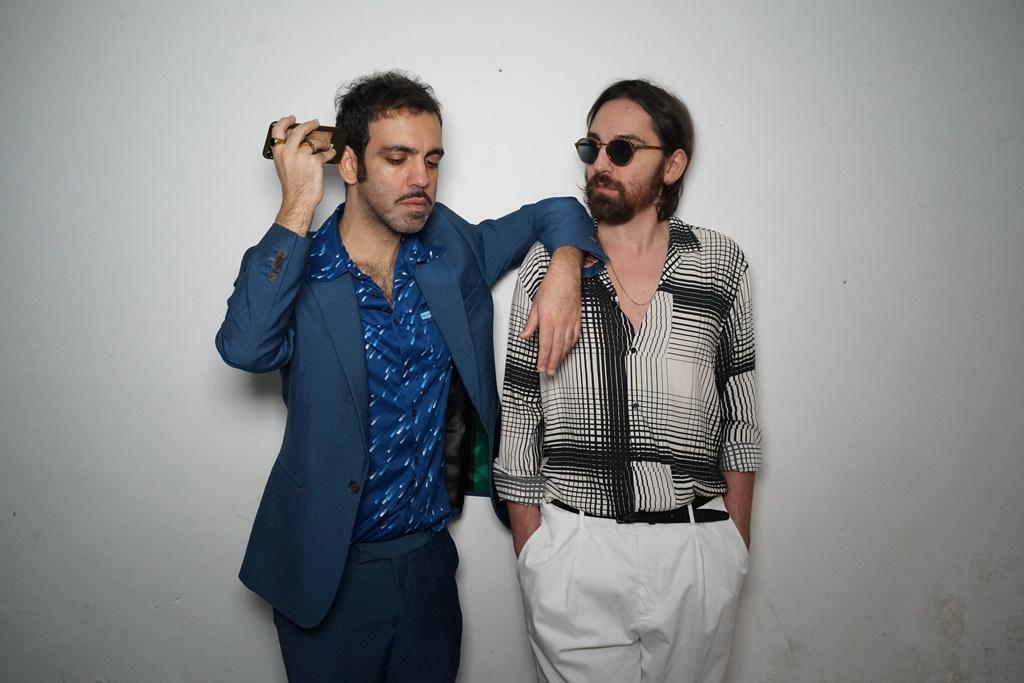 Sanremo, Colapesce e Dimartino sbancano nelle radio: Fedez e Michielin primi nello streaming