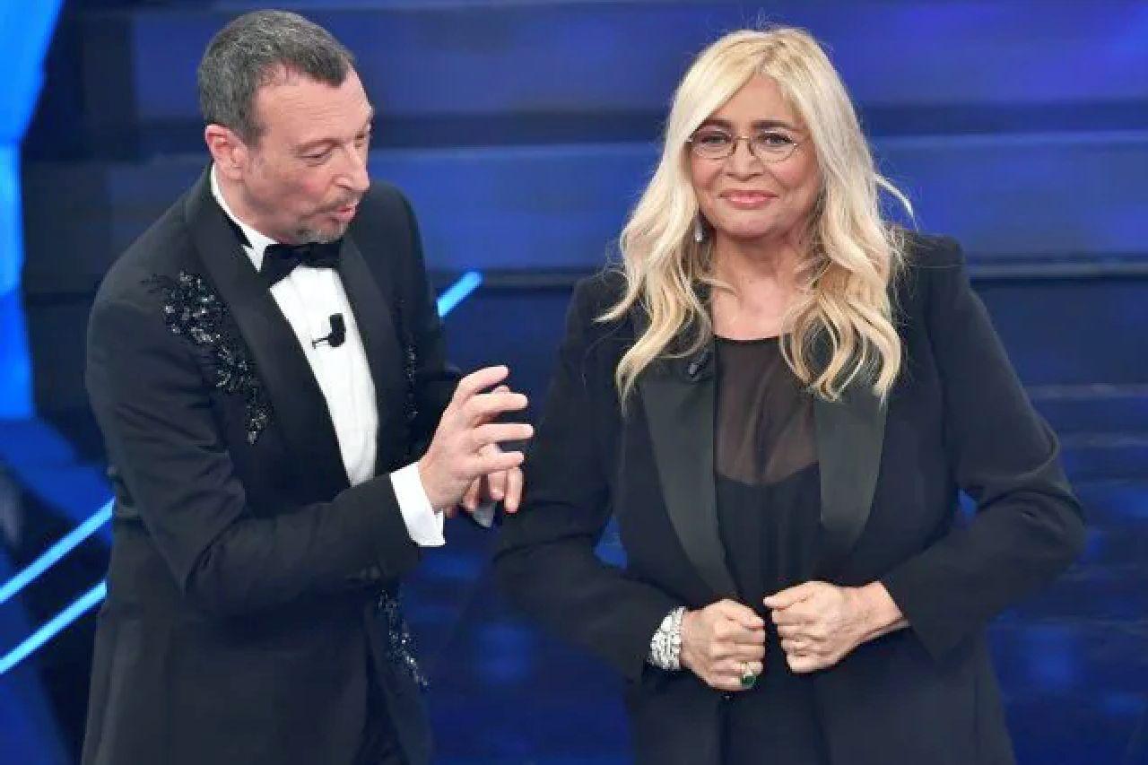 Domenica In da Sanremo: cosa accade e chi c'è nella puntata di oggi