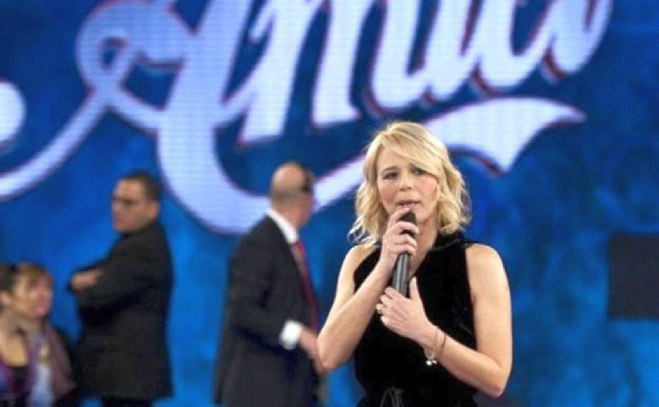 """Auditel, ascolti tv sabato 20 marzo 2021: """"Amici"""" di Maria De Filippi trionfa ancora"""