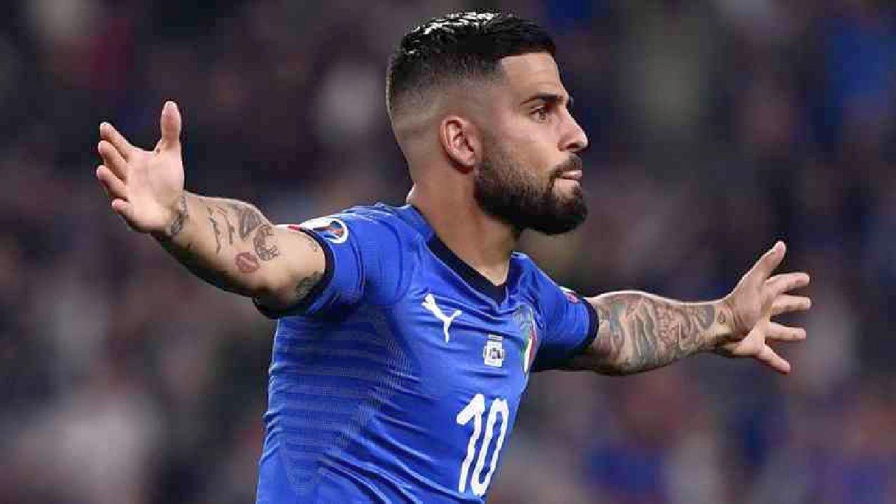 """Paradosso Insigne: protagonista con la Nazionale, ma il Napoli lo """"ignora"""""""
