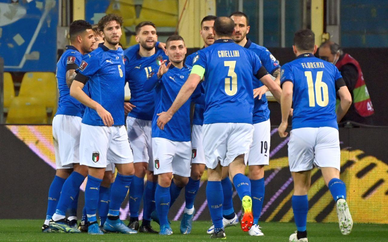 Auditel, ascolti tv giovedì 25 marzo: vince l'Italia, batte anche l'Isola dei Famosi