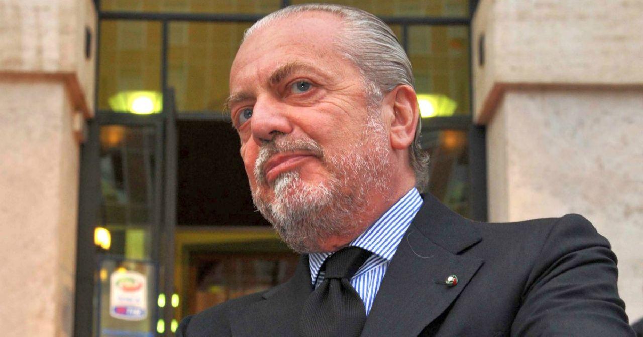 Napoli, De Laurentiis sorride: l'attaccante pagato 50 milioni ritrova il suo valore