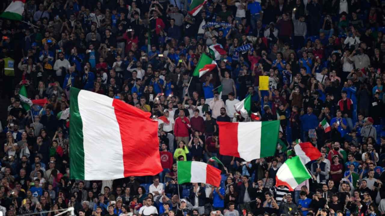 Tifosi Italia
