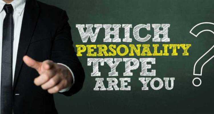 A quale personalità appartieni