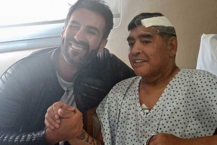 Maradona Luque