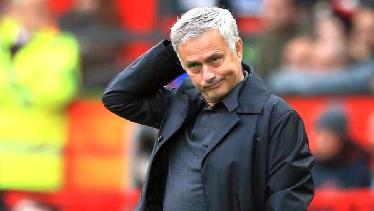 """Il Tottenham esonera Mourinho a sorpresa: il declino dello """"Special One"""""""