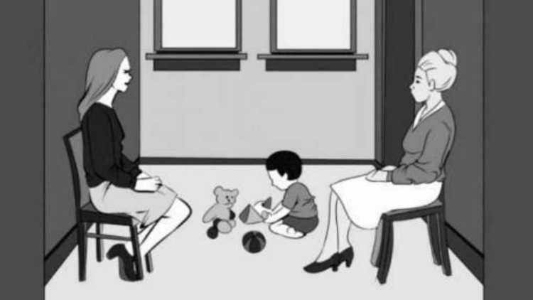 Test quale donna è mamma