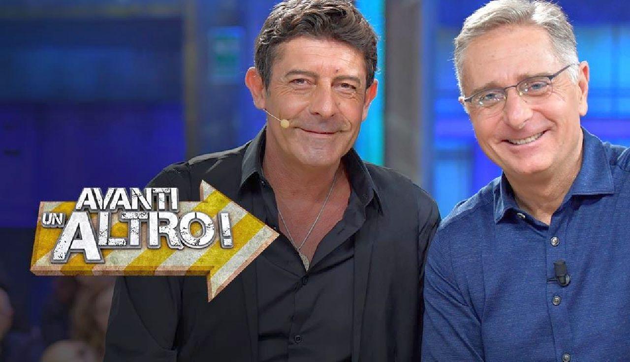 """Ascolti tv Auditel domenica 11 aprile: vince """"Avanti un altro"""", ma per un soffio"""