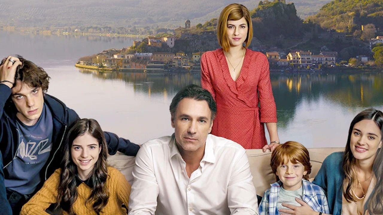 """Ascolti tv Auditel mercoledì 21 aprile: vince Canale 5 con """"Buongiorno Mamma"""""""