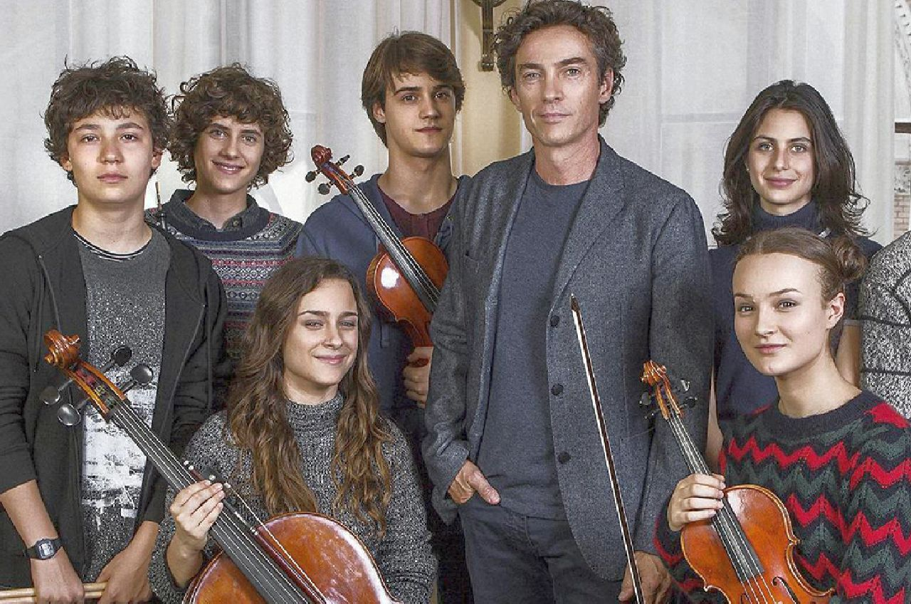 La Compagnia del Cigno, anticipazioni terza puntata: c'è una nuova direttrice d'orchestra