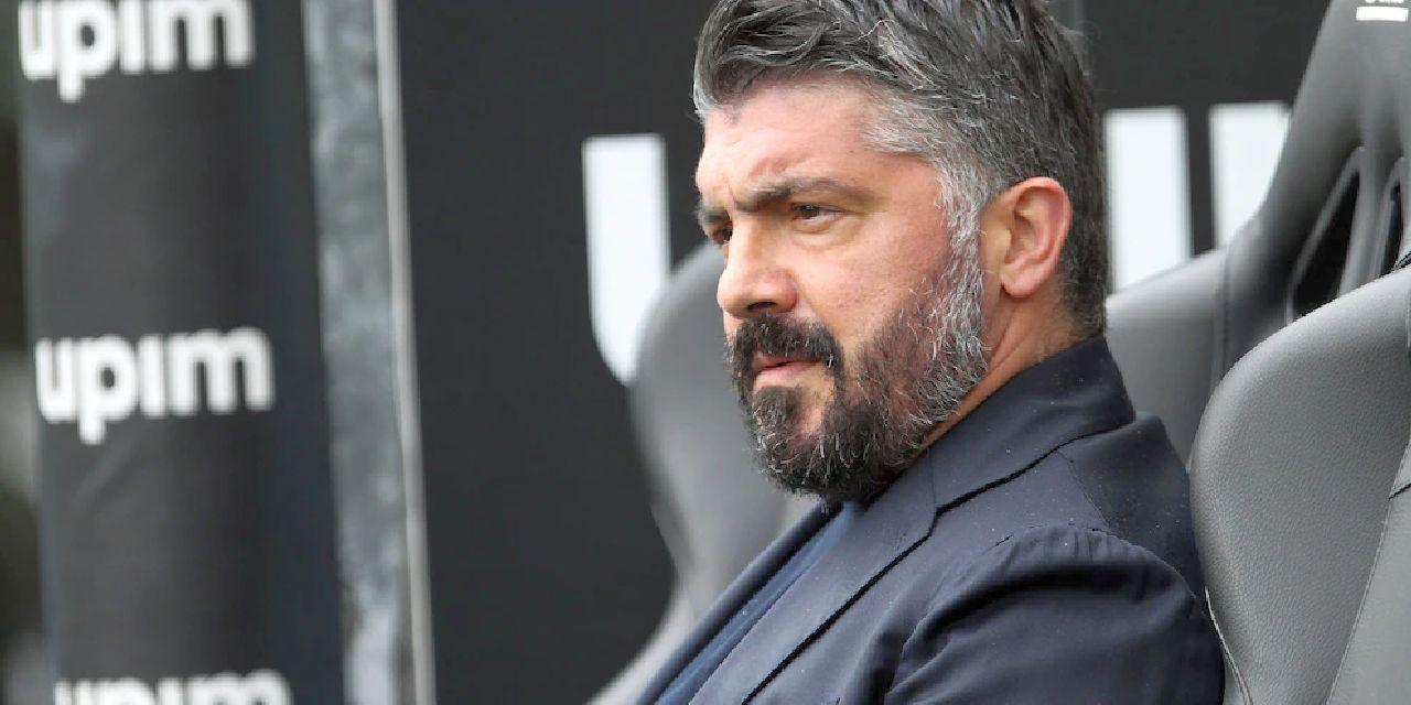 """Napoli, De Laurentiis """"snobba"""" Gattuso: ma sul suo allenatore c'è la fila"""