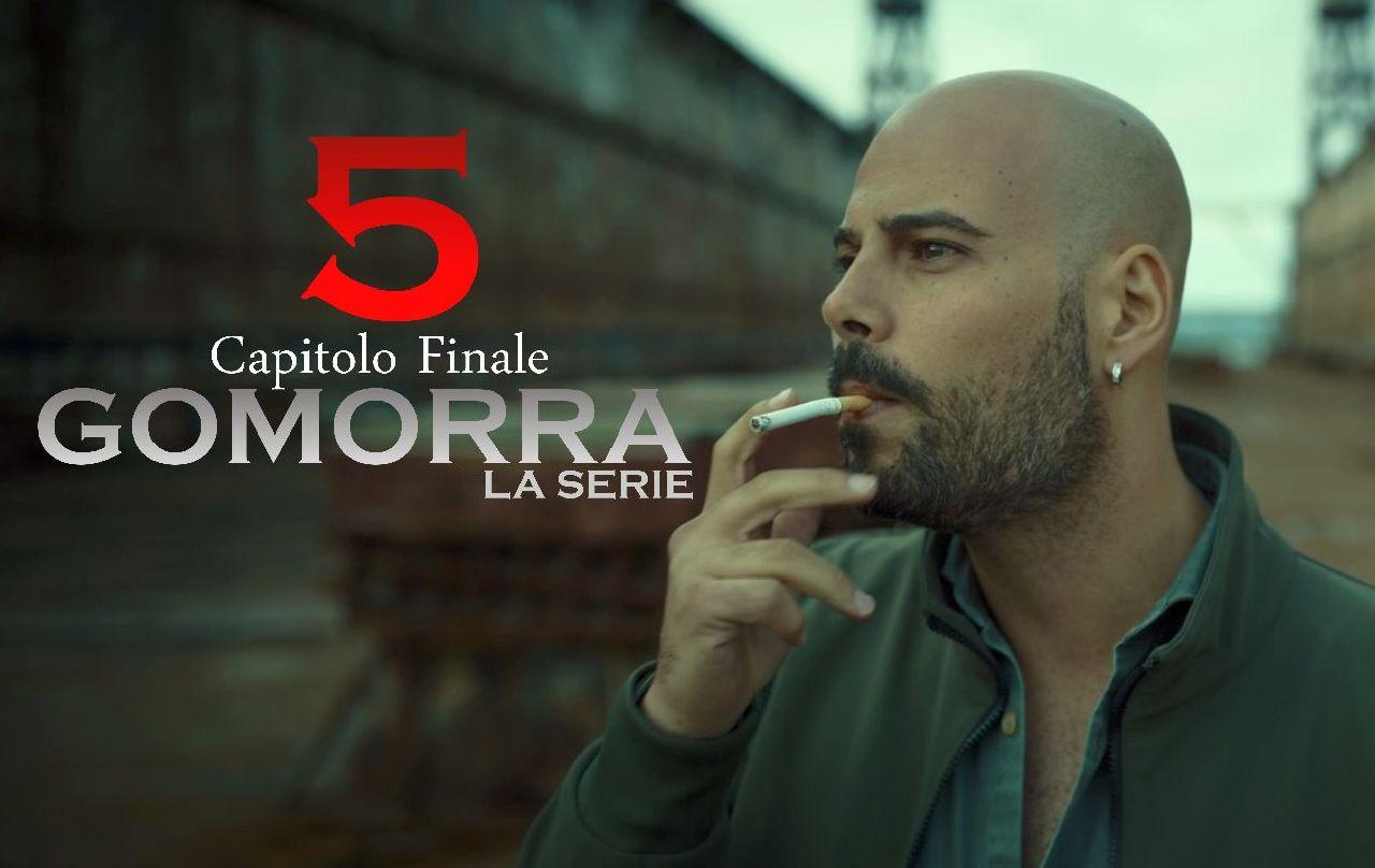Gomorra 5, anticipazioni della quinta stagione: cosa succede e spoiler puntate