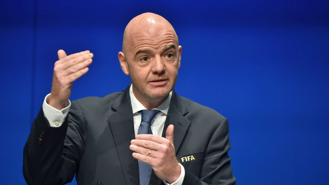 """Super League, la minaccia del presidente Fifa: """"Disapproviamo, ci saranno conseguenze"""""""