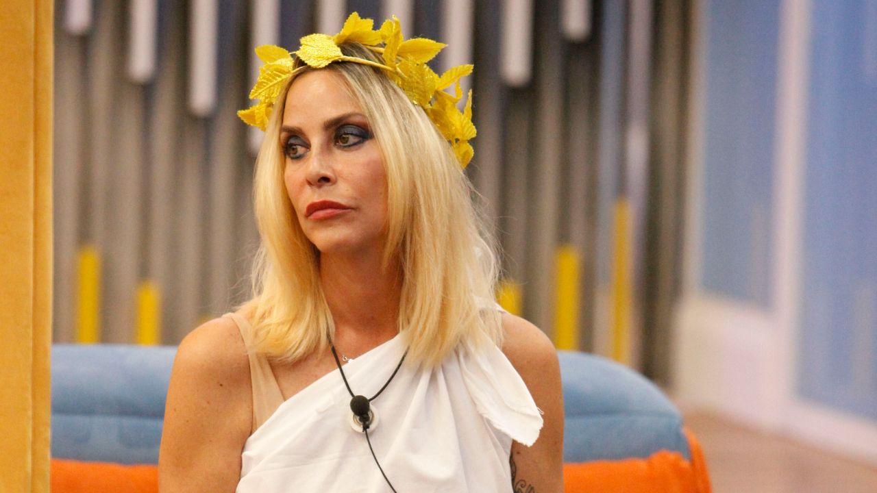 """Stefania Orlando """"scomparsa"""" dopo il GF Vip: perché non la vediamo più in tv"""