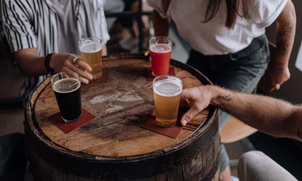 segni che amano la birra