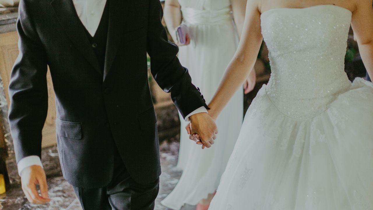 i segni che si vogliono sposare