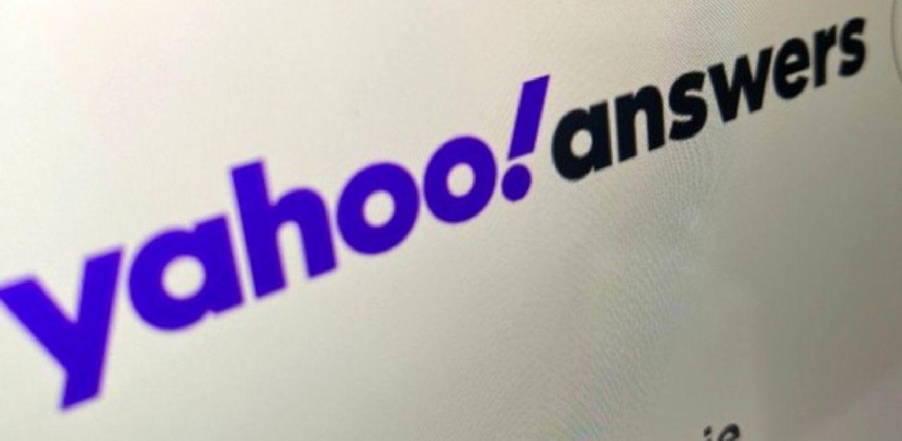 """Yahoo Answers chiude dopo 16 anni: addio alle """"celebri"""" domande sul web"""