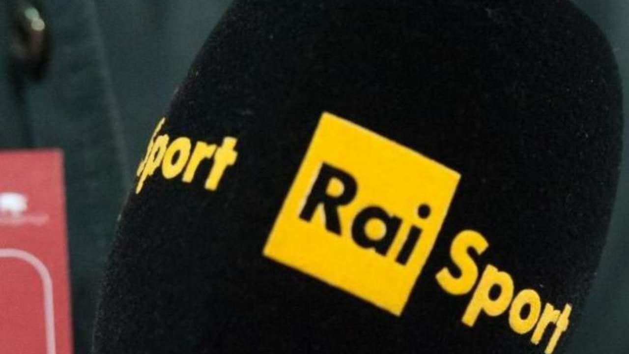 Microfono RaiSport