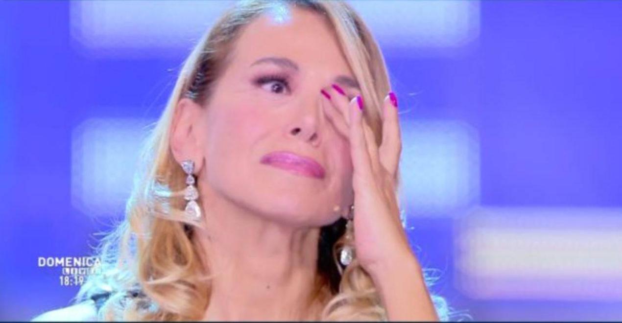 Barbara d'Urso Carla Fracci