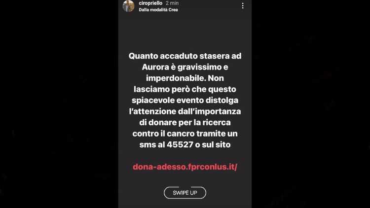Ciro Priello Instagram