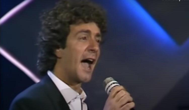 Francesco Nuti a Sanremo