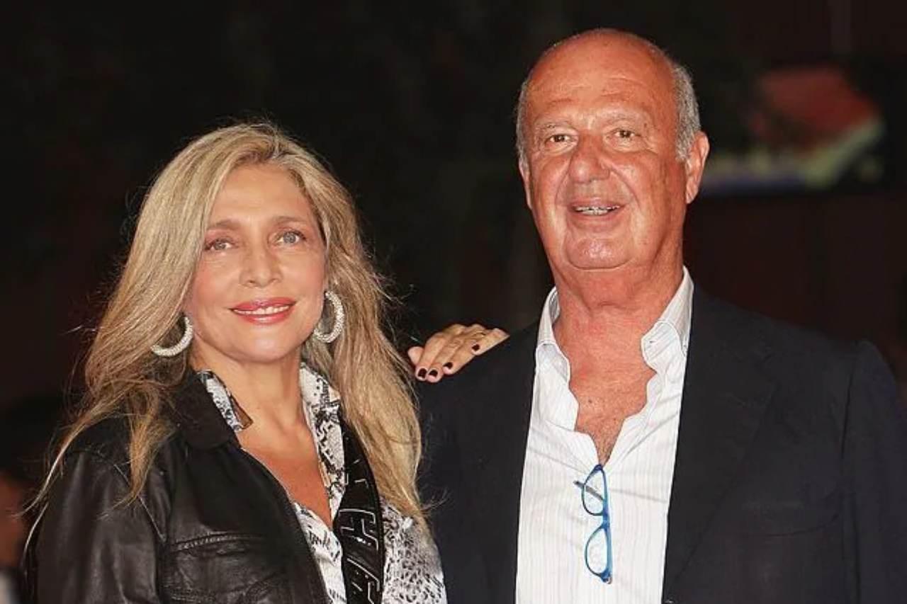 Nicola Carraro grave lutto