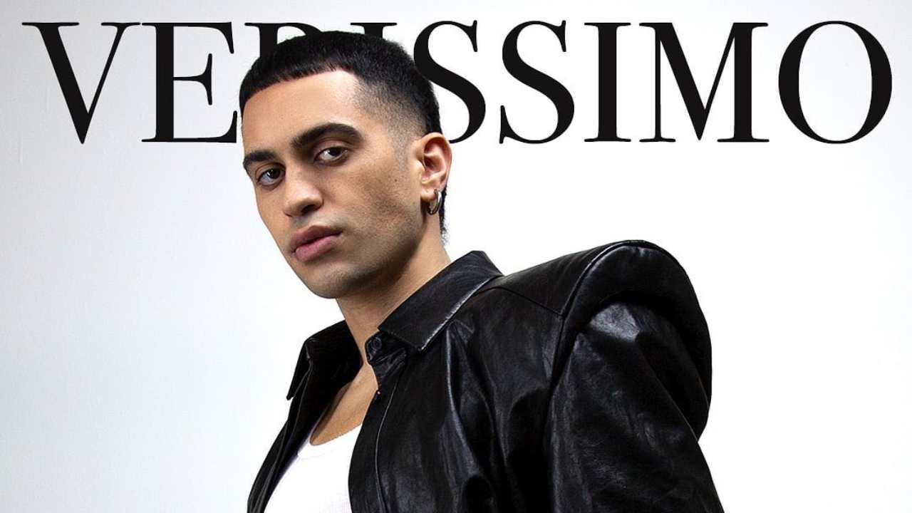 Mahmood from Verissimo