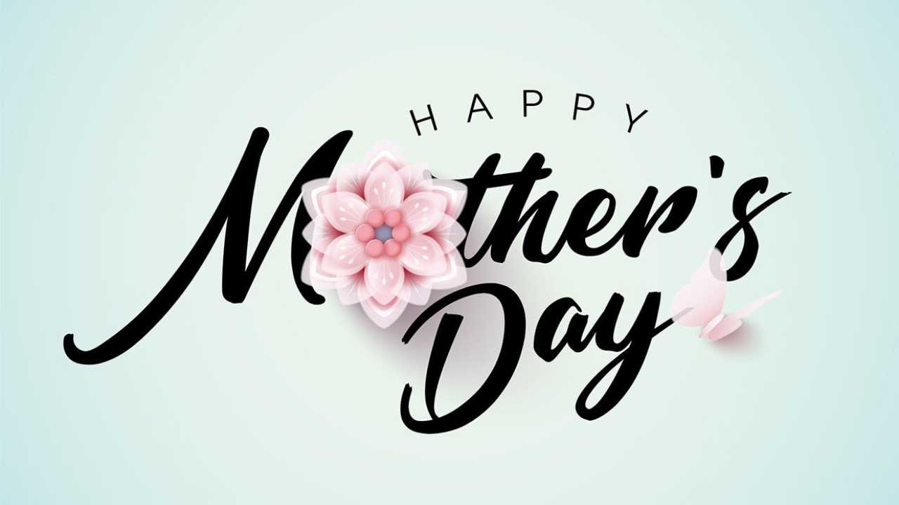 Mother's day copertina