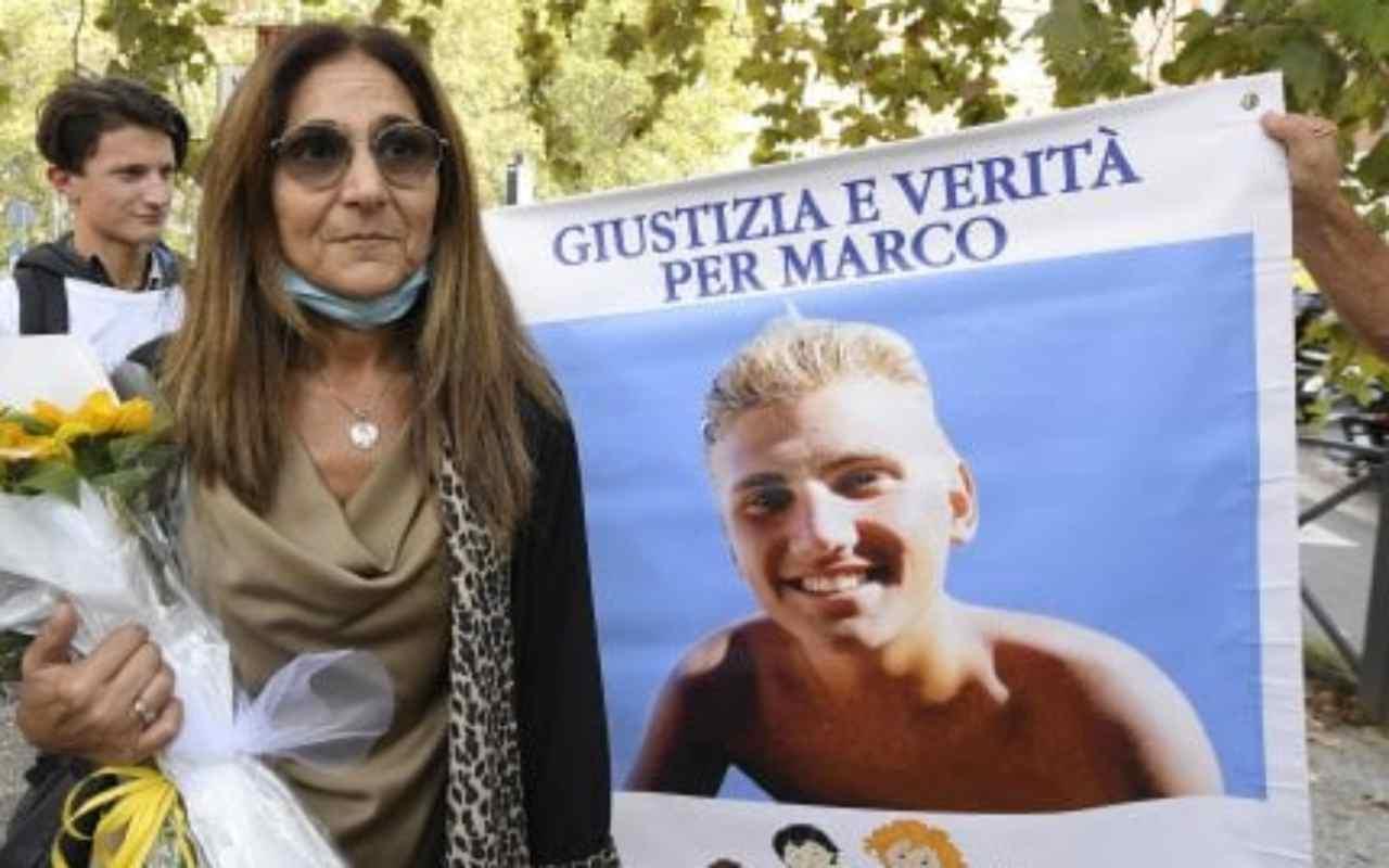 Omicidio Vannini, madre