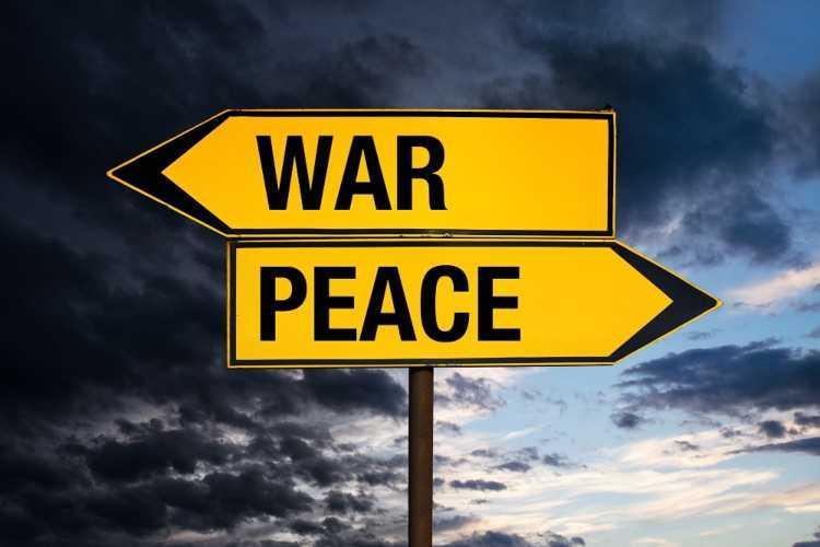 Guerra o Pace