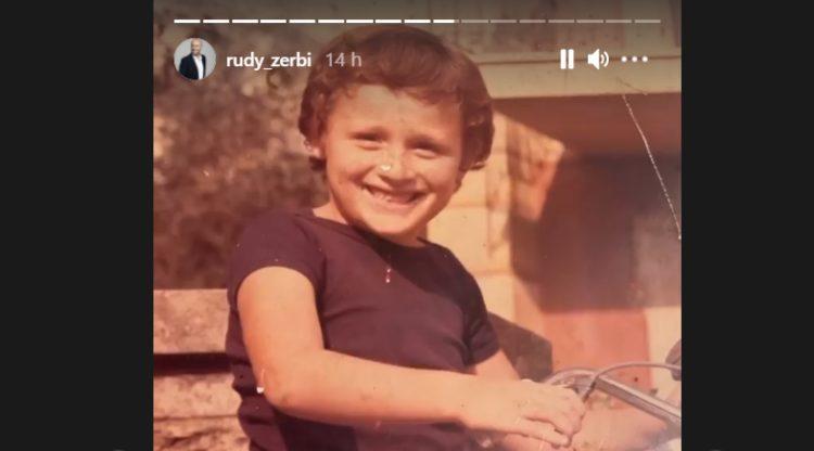 Rudy Zerbi da Piccolo