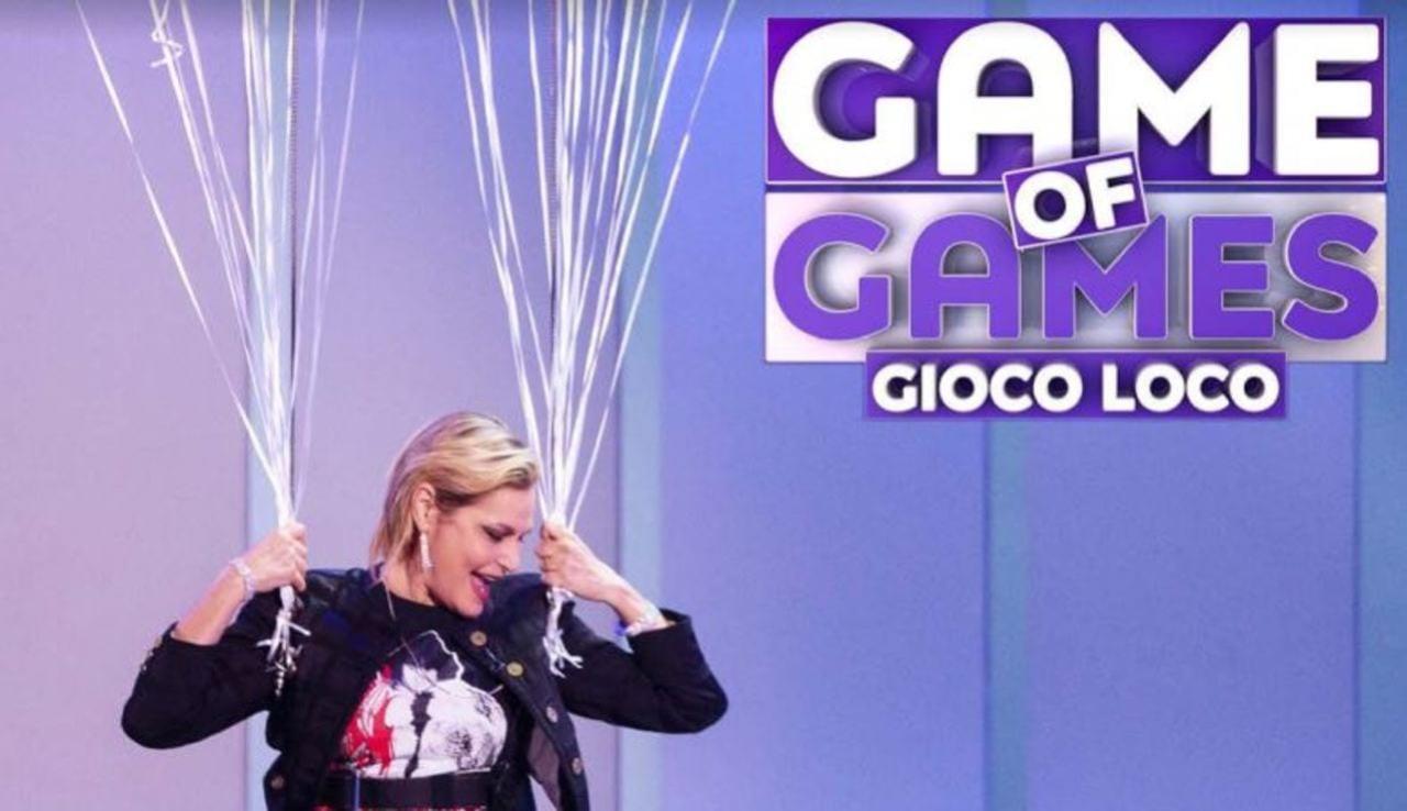 Game of Games-Gioco Loco